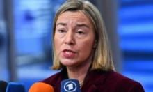 الاتحاد الأوروبي يدعو لتطبيق فوري للهدنة في سورية