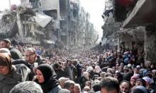 نظام الأسد يخفي مصير 100 لاجئة فلسطينية بسجونه