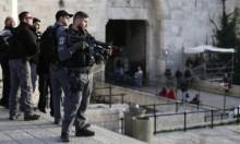 الاحتلال يمنع وزيرين فلسطينيين تدشين مدرسة بالقدس