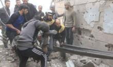 النظام وإيران يواصلان الهجوم على الغوطة رغم الهدنة