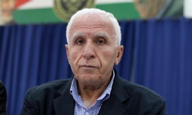الأحمد: اتفاق على رفع قدرة الكهرباء لقطاع غزة