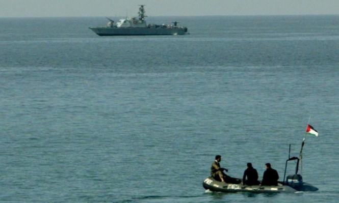 استهداف متعمد للصياد الفلسطيني