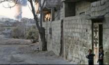 سورية: الهدنة اليومية الروسية بالغوطة تدخل حيز التنفيذ
