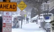 بريطانيا: مصرع 4 جراء تساقط الثلوج وإلغاء رحلات جويّة