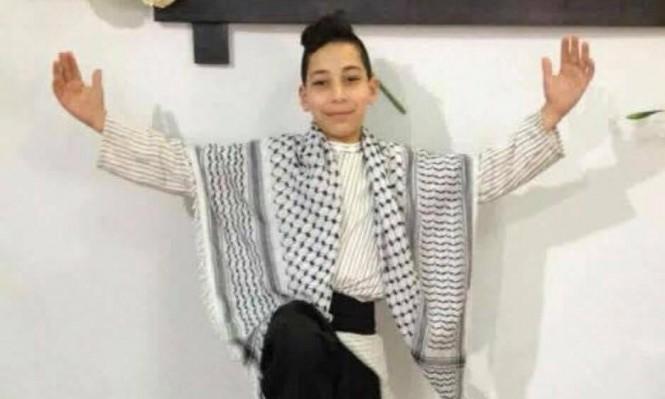 القدس: وفاة أيهم ادكيك بعد أسبوعين من إصابته بحادث
