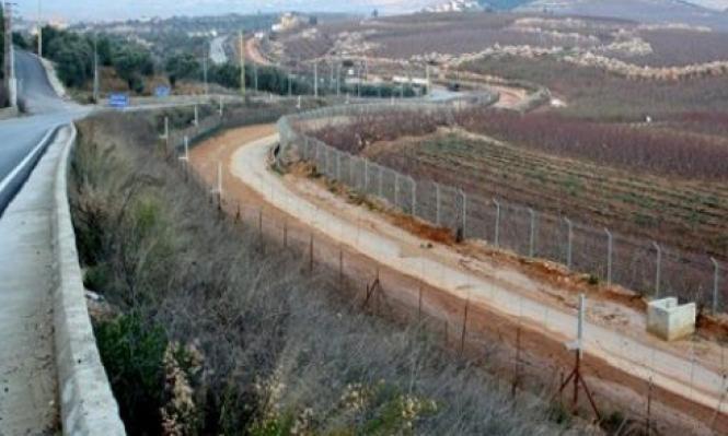 الخط الأزرق بتبعاته الجغرافية والاقتصادية يفاقم التوتر بين إسرائيل ولبنان