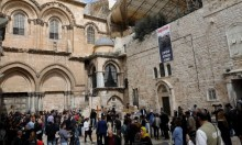 القيامة تفتح أبوابها فجرا بعد انتصارها على الاحتلال