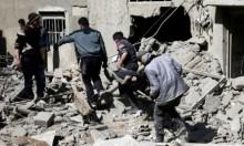 النظام وروسيا يواصلان قصف الغوطة تحت غطاء الهدنة