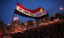 إعلامي مصري يلتقي بمختفية قسريا