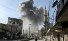سورية: اشتباكات عنيفة عند أطراف الغوطة الشرقية