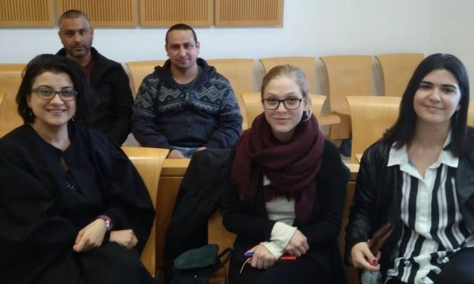 """عدالة يلتمس ضد منع العرب من إدخال مأكولات في """"الفصح"""" للمستشفيات"""