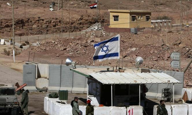 مطالبة السيسي وقف التشويش على الشبكات الخليوية الإسرائيلية