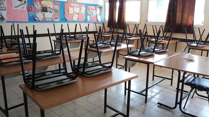الفريديس: إضراب احتجاجي ضد العنف في الثانوية الشاملة