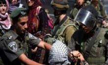 الاحتلال يعتقل فتاة بزعم التخطيط لطعن جنود
