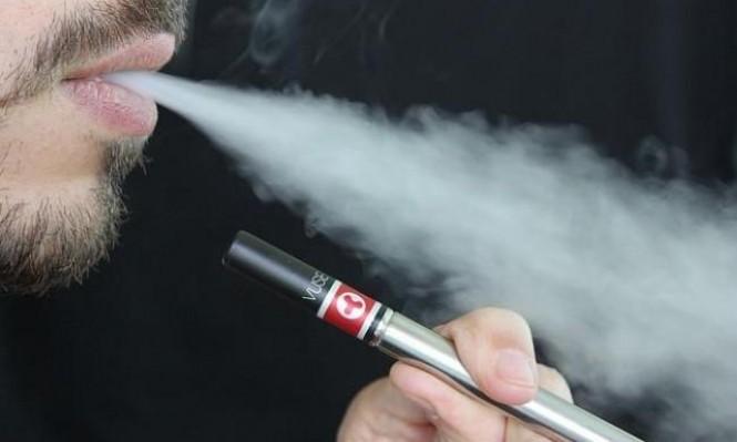 السجائر الإلكترونية قد تزيد مخاطر الإصابة بالالتهاب الرئوي