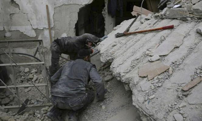 معركة الغوطة الشرقية: دوافعها وعوامل الصمود