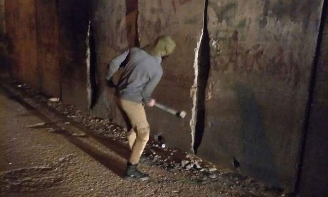 مواجهات مع الاحتلال في أبوديس وحزما