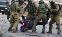 """أوامر عسكرية بالاعتداء على صحفيين فلسطينيين والنتيجة """"توبيخ وترقية"""""""