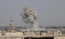 رغم الهدنة الروسية والقرار الأممي: مقتل 23 مدنيا بالغوطة