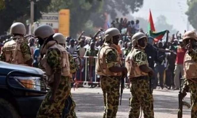 السفارة الفرنسية في بوركينا فاسو تتعرض لهجوم