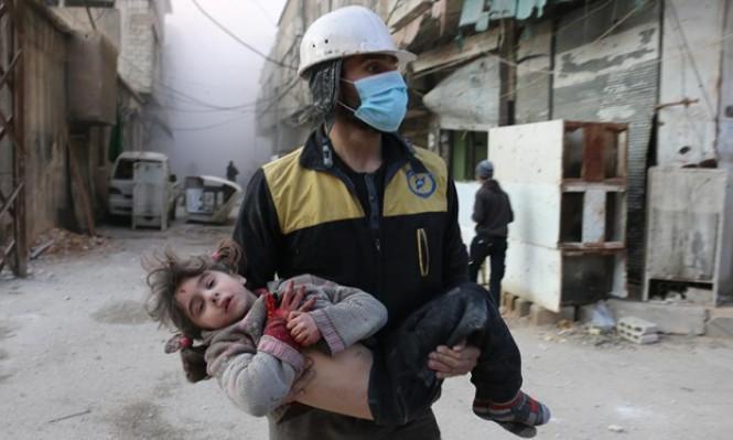 جلسة طارئة لمجلس حقوق الإنسان الأممي بشأن الغوطة