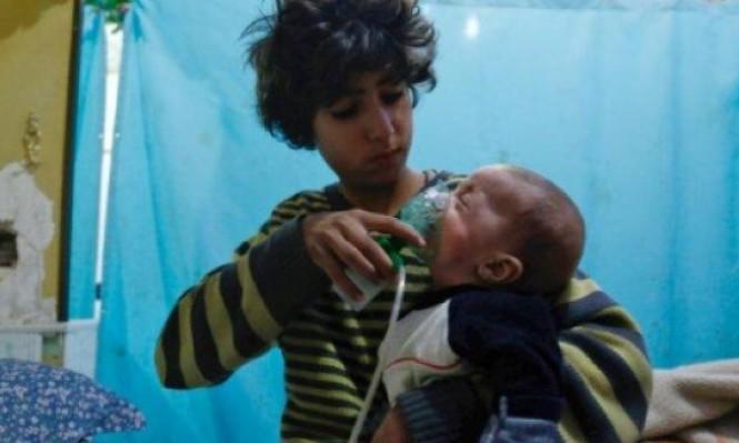 واشنطن تدعو لتشكيل لجنة أممية للتحقيق بهجمات كيميائية بسورية