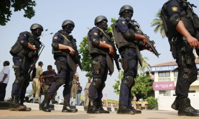 الهند: مقتل 10 ماويين في هجوم للشرطة على أحد معاقلهم
