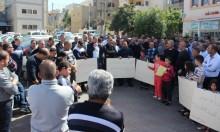 شعب: تصعيد الاحتجاج في وجه ظاهرة تلوث المياه