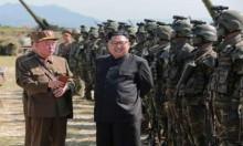 كوريا الشمالية تتوعد أمريكا بسبب تدريبات عسكرية