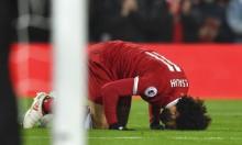 صلاح يواصل التهديف ويساهم بفوز ليفربول