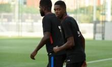 ديمبلي يكشف سبب رفضه الانضمام للريال وسان جيرمان!