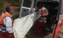 العثور على جثة شاب في ساحة فندق برام الله