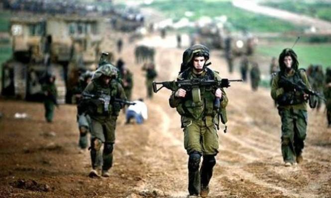 إصابة مزارع برصاص الاحتلال في غزة