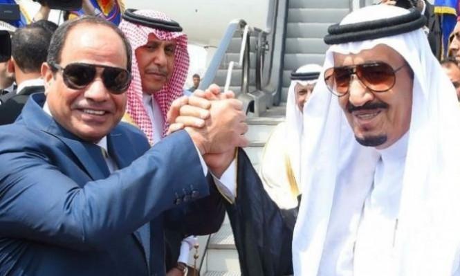 """المحكمة العليا بمصر تقضي بصحة إقرار اتفاقية """"تيران وصنافير"""""""