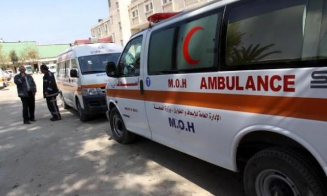 العثور على شاب مشنوق في قطاع غزة