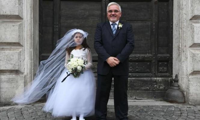 أكثر من 30 ألف قاصر تتزوج سنويا في المغرب