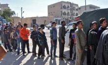 نزوح للمدنيين مع توغل قوات النظام بالغوطة الشرقية