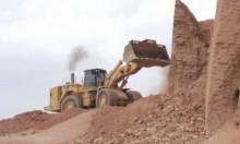 انهيار عقار تراثي أثناء ترميمه في مصر!