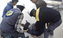 الغوطة: مقتل 718 مدنيا جراء هجمات النظام خلال أسبوعين