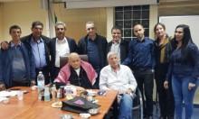 البعينة نجيدات: انتخاب صاحب حق توقيع ينوب عن رئيس المجلس