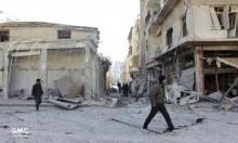 الأمم المتحدة تعلن إرسال مساعدات للغوطة الشرقية الإثنين