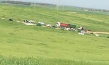 النقب: اعتقالات ومصادرة الإبل في قرية أم خشرم