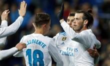 ريال مدريد يفوز على خيتافي بثلاثية لهدف