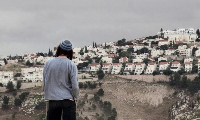 الاحتلال يبتلع الضفة والقدس بالاستيطان