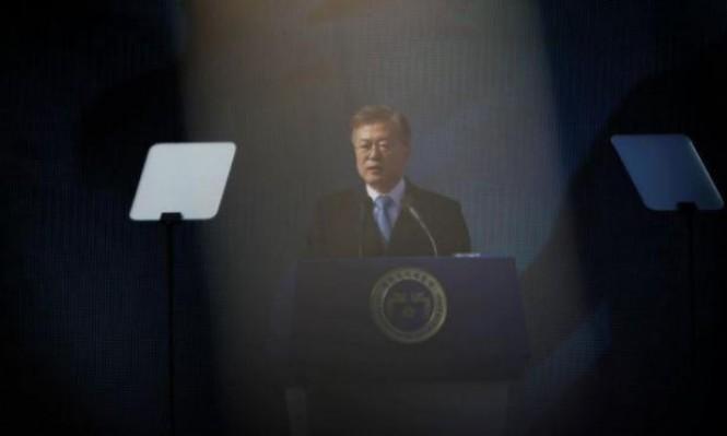 سول تعين مبعوثين في محاولة لترتيب محادثات بين لبيونغ يانغ وواشنطن