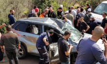 يركا: 4 إصابات بينها خطيرة في حادث طرق