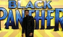 """""""بلاك بانثر"""" يتصدر إيرادات السينما بأميركا الشمالية للأسبوع الثالث"""