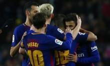 برشلونة يضع اللمسات الأخيرة على صفقة برازيلية