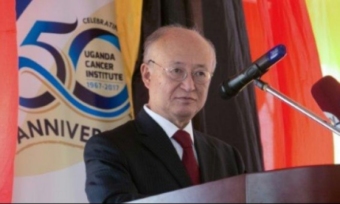 الدولية للطاقة الذرية تحذر من إسقاط الاتفاق النووي