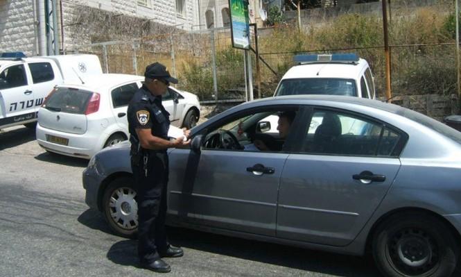 للعام الثاني على التوالي: تخصيص ميزانية للشرطة يهدد استقرار بلدية الناصرة